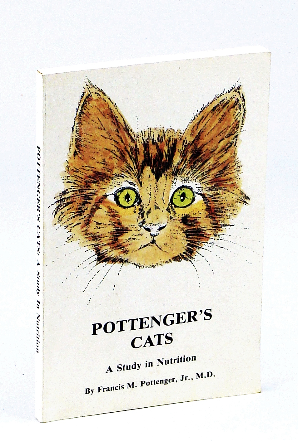 Image for Pottenger's Cats: A Study in Nutrition