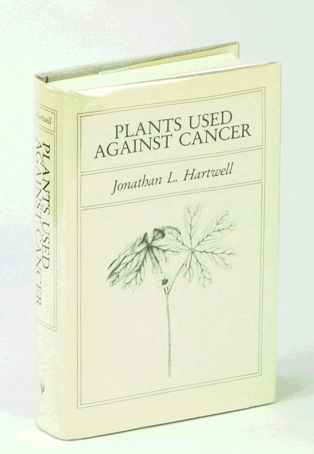 Image for Plants Used Against Cancer: A Survey (Bioactive Plants, Vol II)