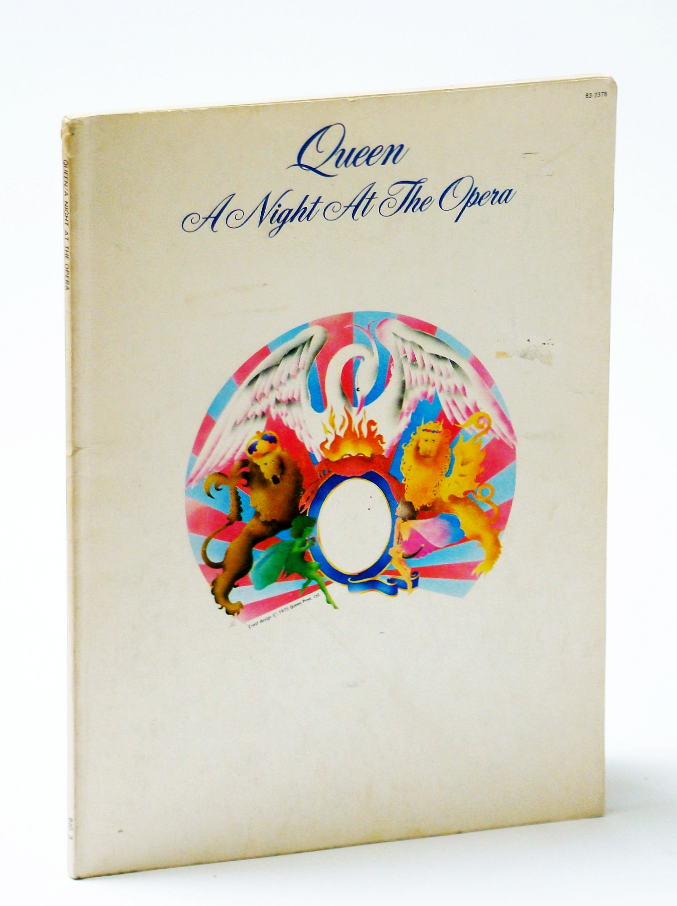 Image for Queen a Night at the Opera