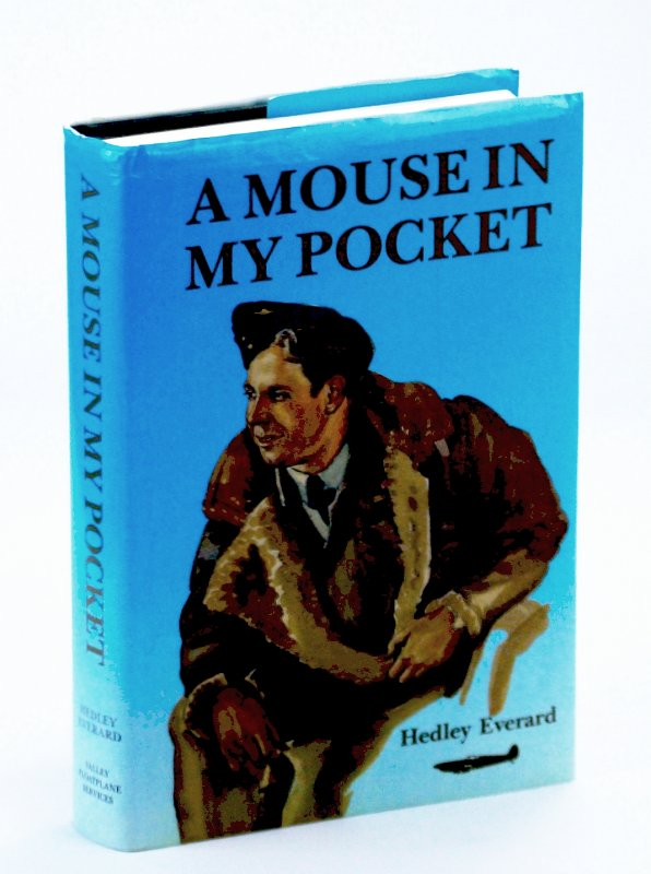 Image for A Mouse in My Pocket