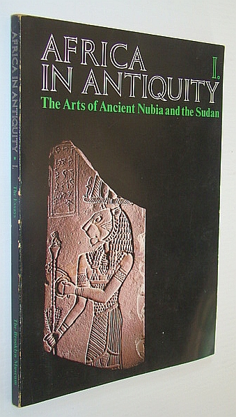 Image for Africa in Antiquity: The Arts of Ancient Nubia and the Sudan