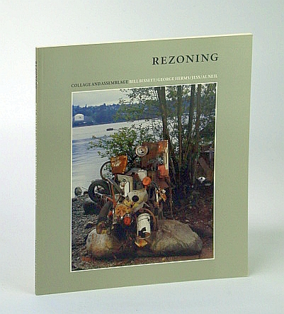 Image for Rezoning: Collage and assemblage