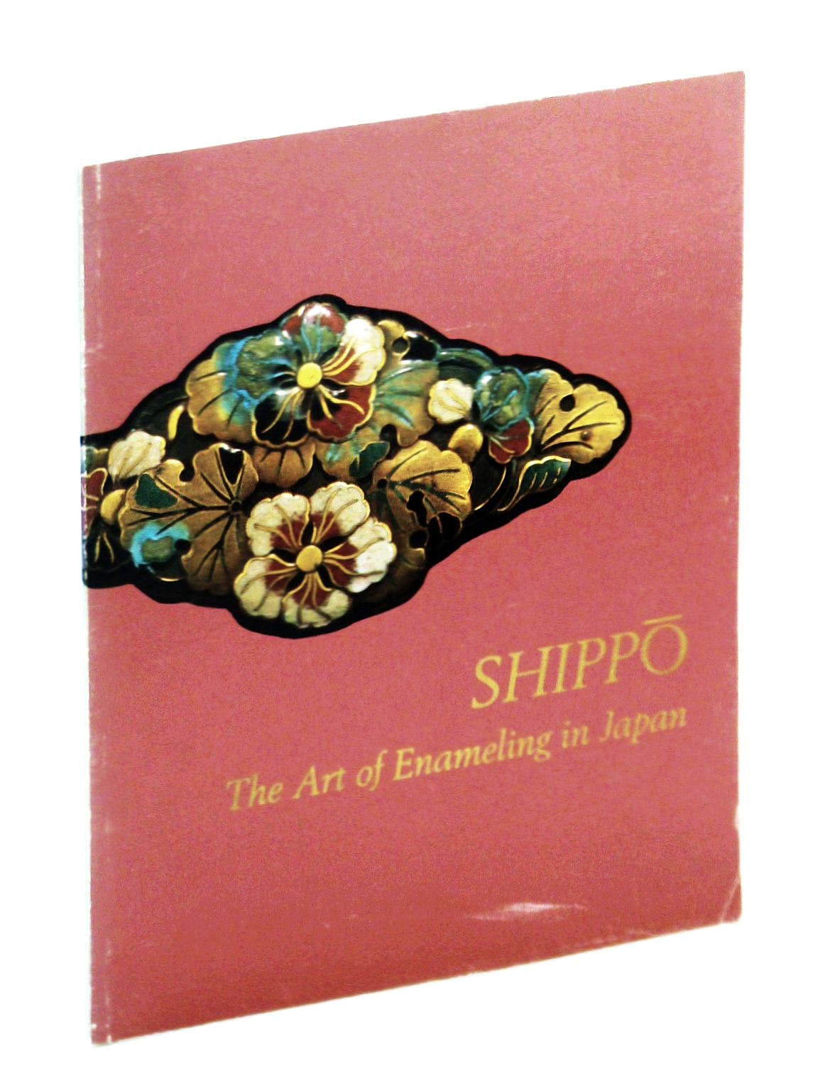 Image for Shippo: The Art of Enameling in Japan