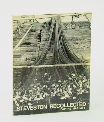 Image for Steveston Recollected : A Japanese-Canadian History
