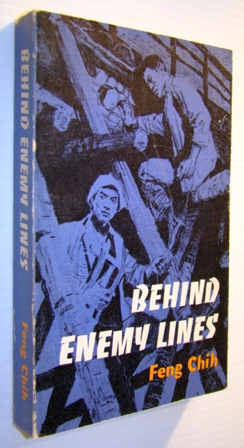 Image for Behind Enemy Lines