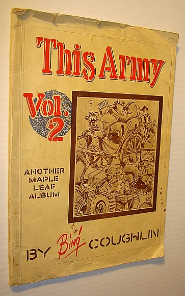 Image for This Army - Volume 2 (Two)