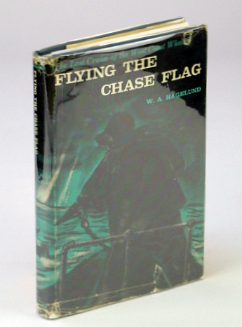 Image for Flying the chase flag