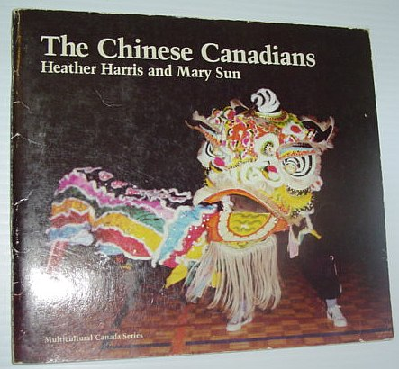 Image for The Chinese Canadians: Multicultural Canada Series