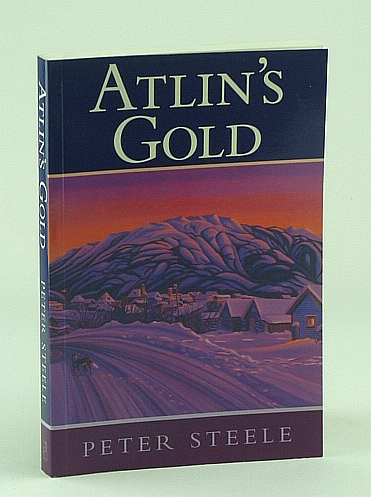 Image for Atlin's Gold