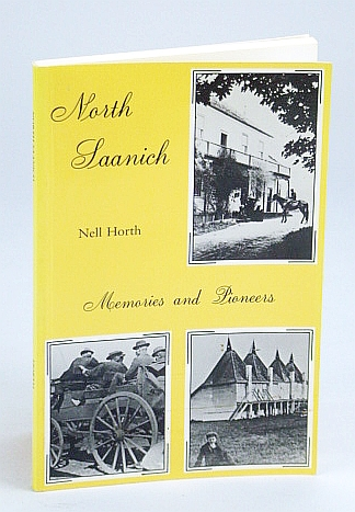 Image for North Saanich: Memories and pioneers