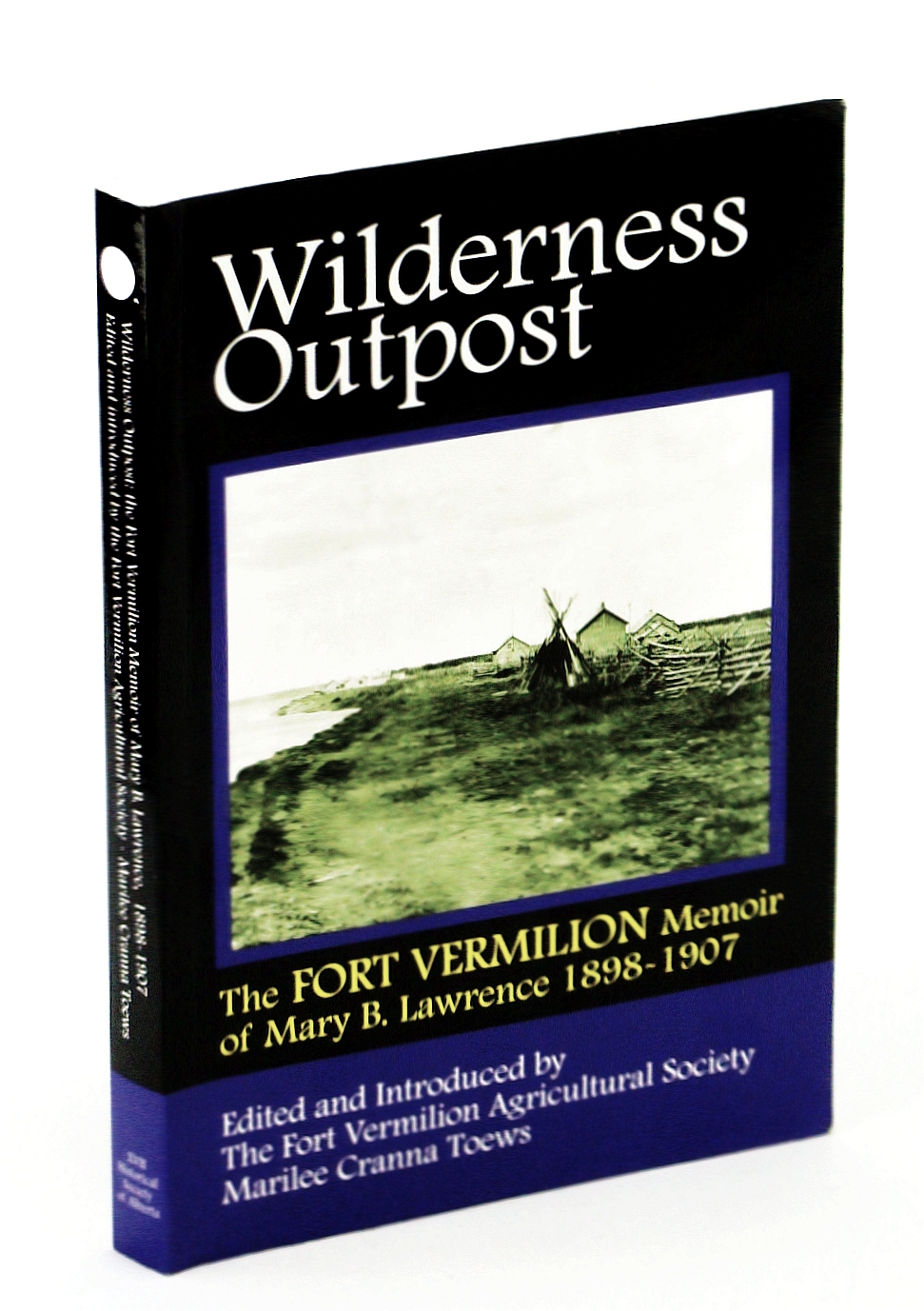 Image for Wilderness Outpost