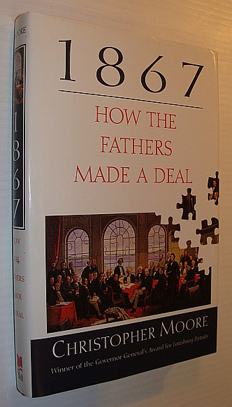 Image for 1867: How the Fathers Made a Deal