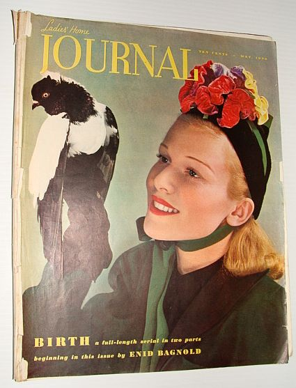Image for Ladies' Home Journal:  May 1938