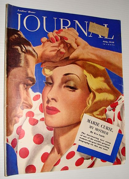 Image for Ladies' Home Journal:  July 1938