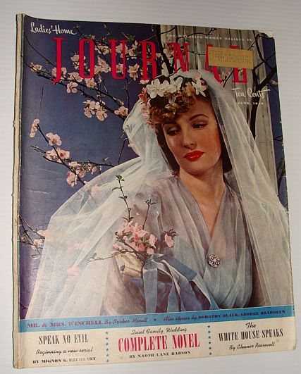 Image for Ladies' Home Journal:  June 1940
