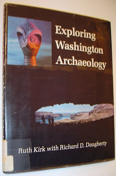 Image for Exploring Washington Archaeology (111p)