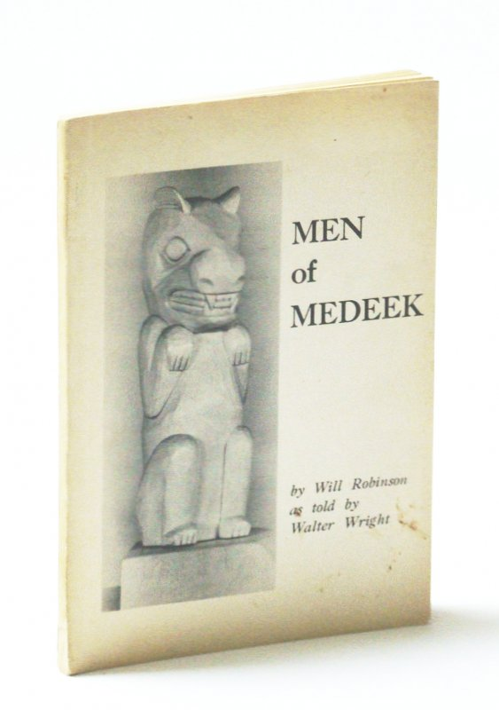 Image for Men of Medeek