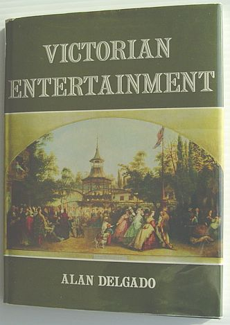 Image for Victorian entertainment