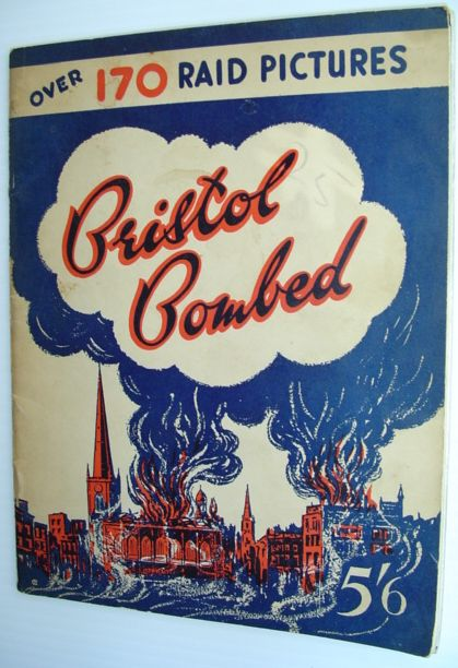 Image for The Bombing of Bristol