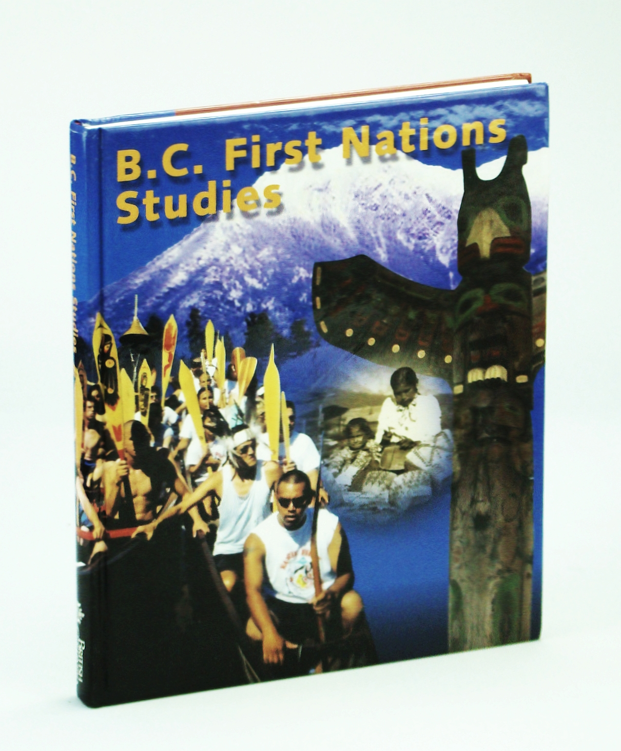 Image for B.C First Nations Studies