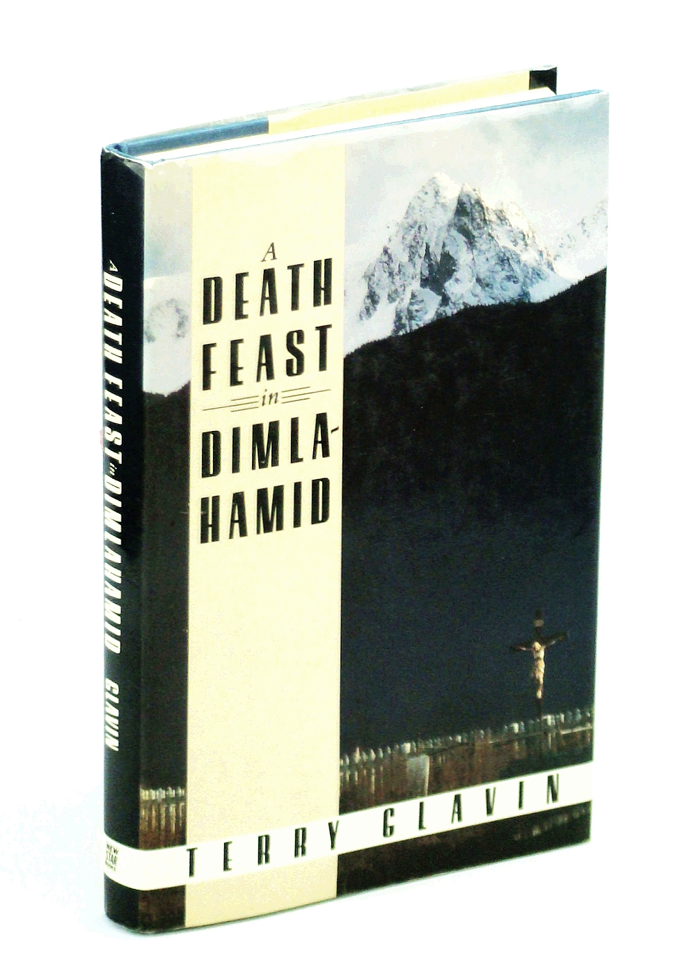 Image for Death Feast in Dimlahamid