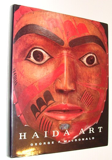 Image for Haida Art