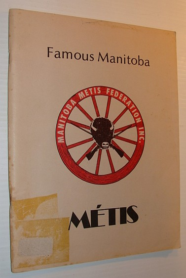 Image for Famous Manitoba Metis