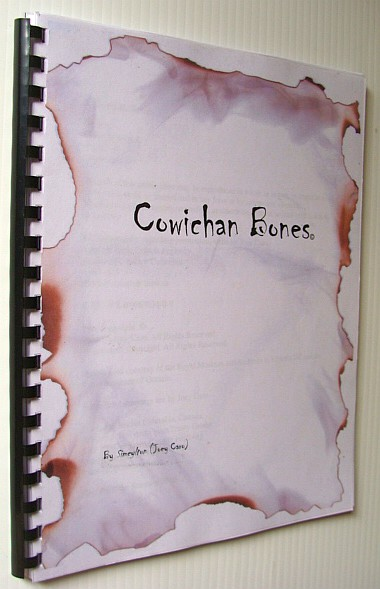 Image for Cowichan Bones