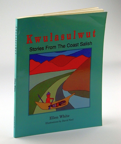 Image for Kwulasulwut: Stories from the Coast Salish