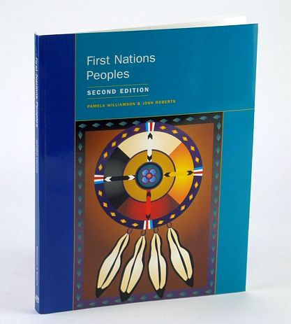 Image for First Nations Peoples