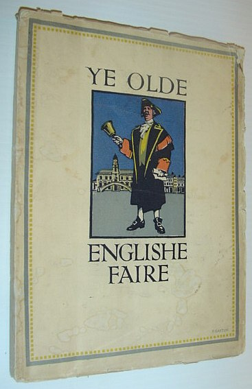 Image for Ye Olde Englishe Faire