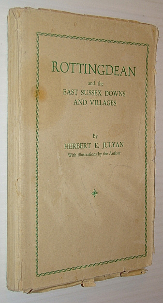 Image for Rottingdean and the East Sussex Downs and Villages