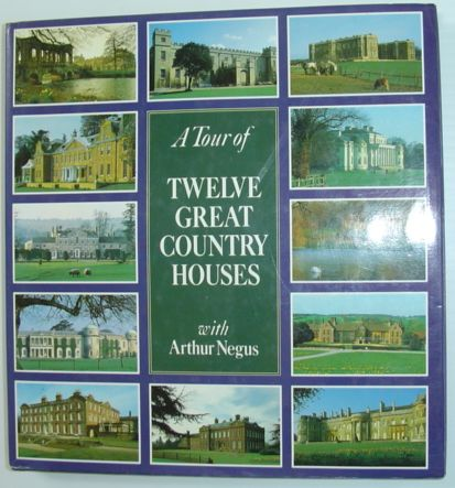 Image for A Tour of Twelve Great Country Houses