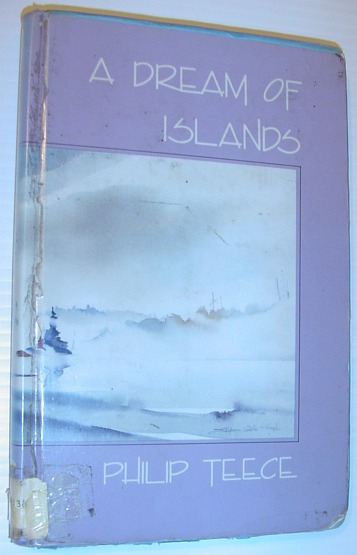 Image for A Dream of Islands