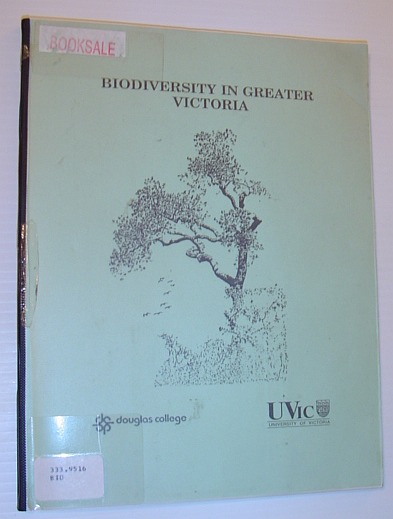 Image for Biodiversity in Greater Victoria