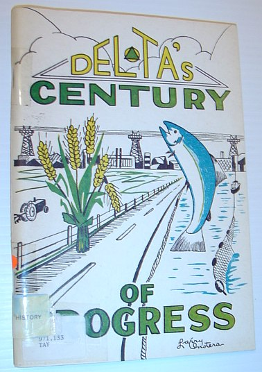 Image for Delta's Century of Progress