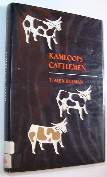Image for Kamloops Cattleman