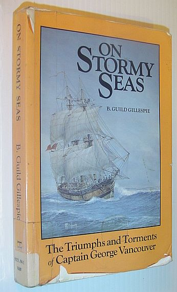 Image for On Stormy Seas