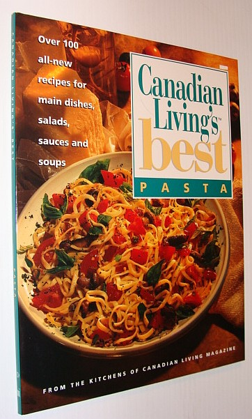 Image for PASTA Canadian Living's Best