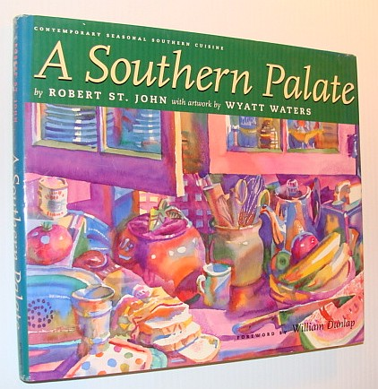 Image for A Southern Palate
