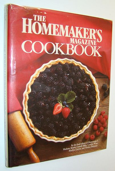Image for Homemakers Cookbook