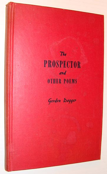 Image for The Prospector and Other Poems