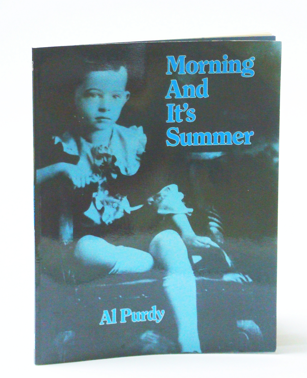 Image for Morning and Its Summer: A Memoir