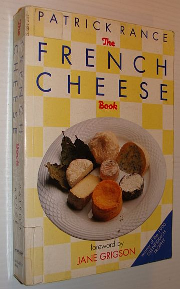 Image for The French Cheese Book