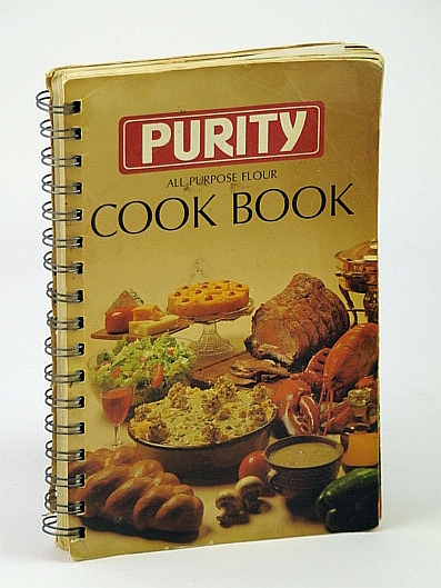 Image for Purity All Purpose Flour Cook Book