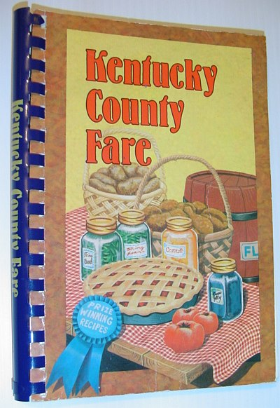 Image for Kentucky County Fare