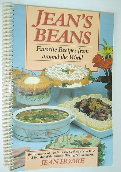 Image for Jean's Beans - Favorite Recipes from Around the World