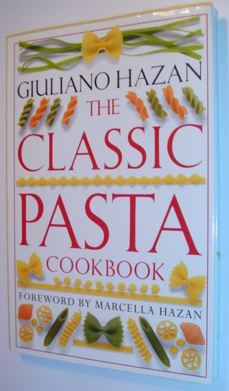 Image for The Classic Pasta Cookbook