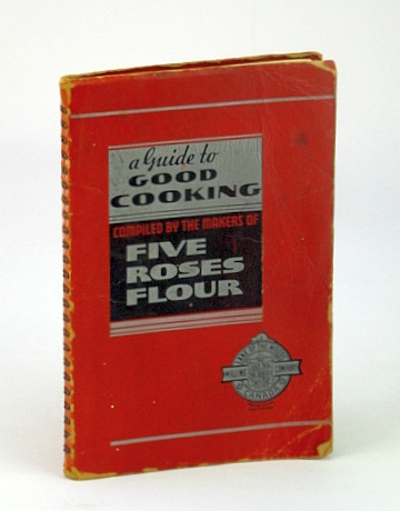 Image for A Guide to Good Cooking