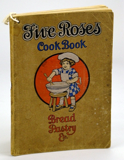Image for Five (5) Roses Cook Book (Cookbook)